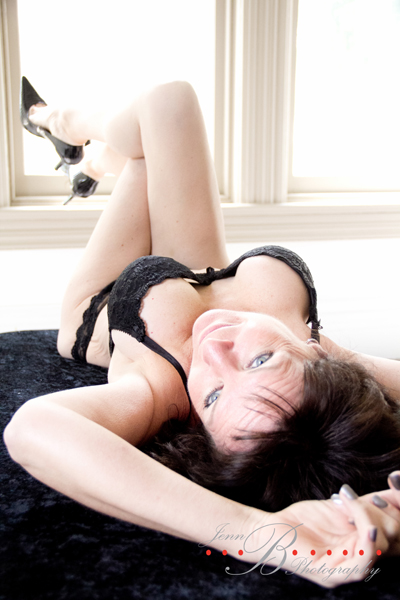 barrie boudoir photographer
