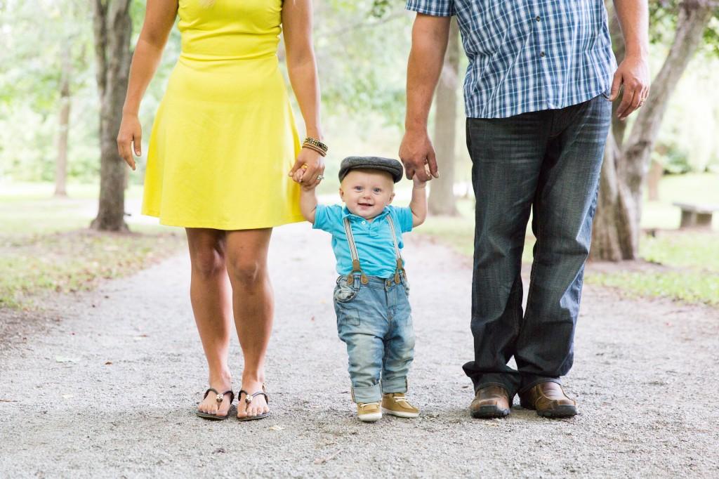 Barrie Family Photographer
